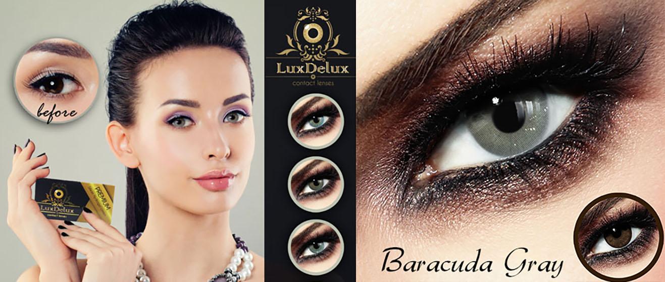 Premium Farbige Kontaktlinsen